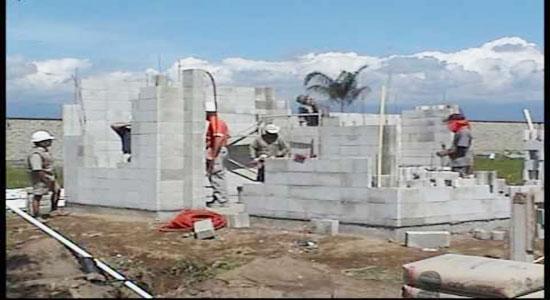 Resultado de imagem para Habiterra – O Sistema Construtivo Mexicano de Baixo Custo