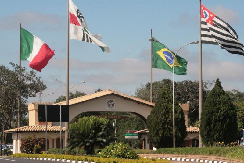 Dicas e Turismo - Brasil - Conheça a História e os Pontos Turísticos de Vinhedo - SP - Jundiai - Itupeva - SP