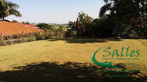 Jardim do Ribeirão II - Salles Imóveis Itupeva - Jundiai