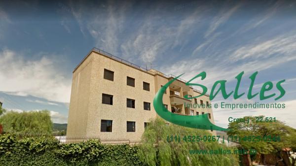 Edifício Residencial da Serra - Salles Imóveis Itupeva - Jundiai