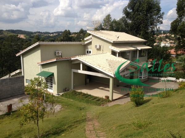 Casas em Condominio Itupeva - Casas em Condominio Jundiai - 3518 Salles Imoveis