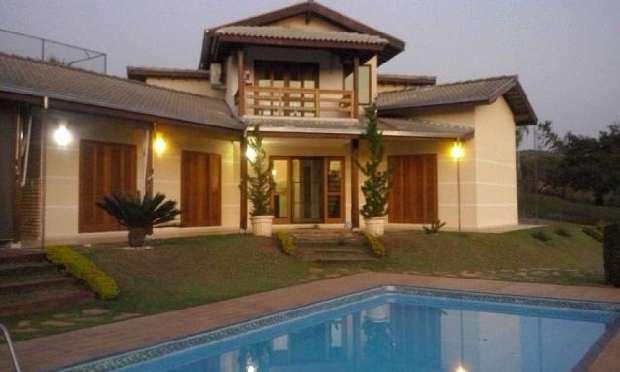 Casas em Condominio Itupeva - Casas em Condominio Jundiai - 3520 Salles Imoveis