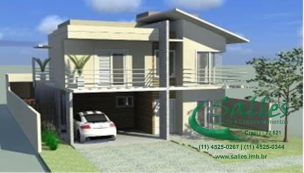 Casas em Condominio Itupeva - Casas em Condominio Jundiai - 3537 Salles Imoveis
