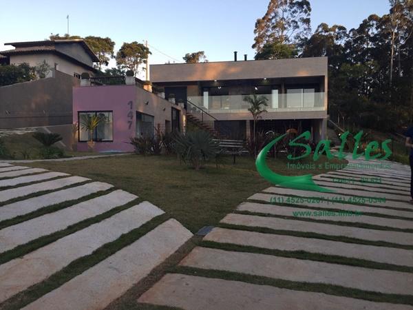 Casas em Condominio Itupeva - Casas em Condominio Jundiai - 3538 Salles Imoveis