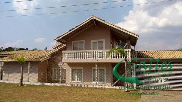 Casas em Condominio Itupeva - Casas em Condominio Jundiai - 3540 Salles Imoveis