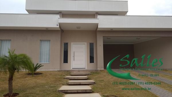 Casas em Condominio Itupeva - Casas em Condominio Jundiai - 3541 Salles Imoveis
