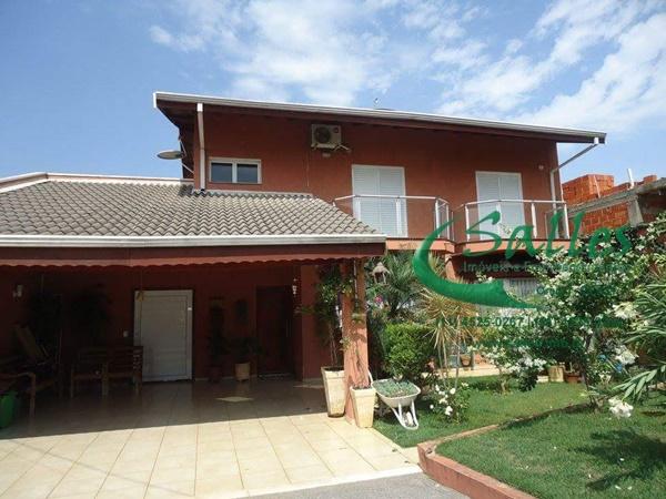 Casas em Condominio Itupeva - Casas em Condominio Jundiai - 3546 Salles Imoveis