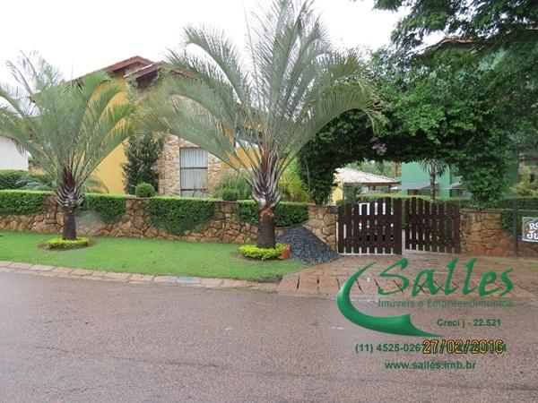 Casas em Condominio Itupeva - Casas em Condominio Jundiai - 3556 Salles Imoveis