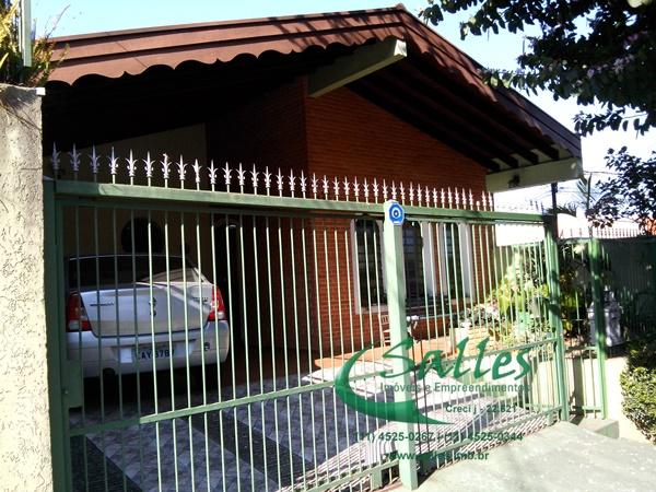 Imóveis à Venda em Jundiaí - SP - 3617 Salles Imoveis