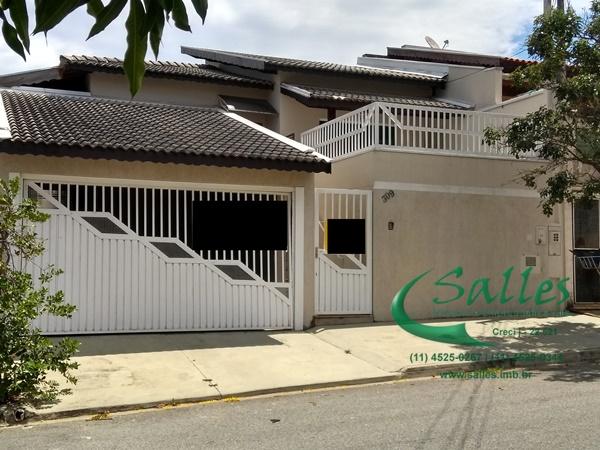Imóveis à Venda em Jundiaí - SP - 3625 Salles Imoveis