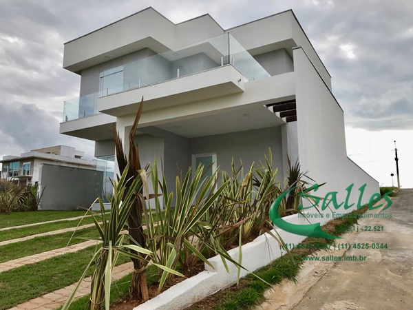Casas em Condominio Itupeva - Casas em Condominio Jundiai - 3628 Salles Imoveis