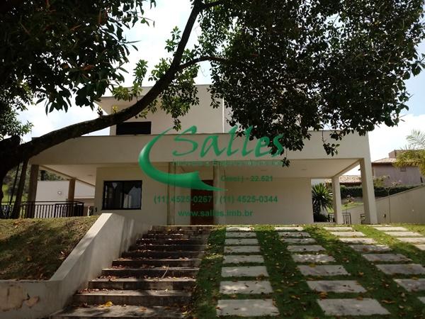Casas em Condominio Itupeva - Casas em Condominio Jundiai - 3661 Salles Imoveis