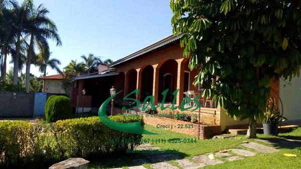 Casas em Condominio Itupeva - Casas em Condominio Jundiai - 3674 Salles Imoveis