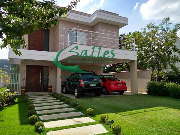 Casas em Condominio Itupeva - Casas em Condominio Jundiai - 3695 Salles Imoveis