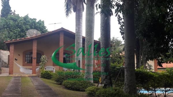 Casas em Condominio Itupeva - Casas em Condominio Jundiai - 3729 Salles Imoveis