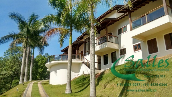 Terrenos em Condomínio Itupeva - Terrenos em Condomínio Jundiai - Salles Imoveis