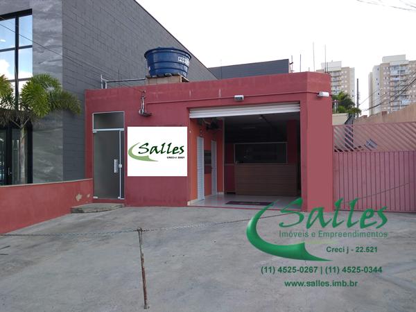 Imóveis à Venda em Jundiaí - SP - 3748 Salles Imoveis