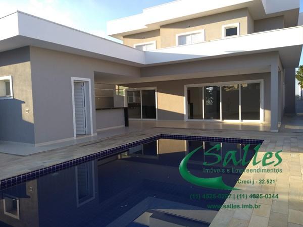 Casas em Condominio Itupeva - Casas em Condominio Jundiai - 3754 Salles Imoveis