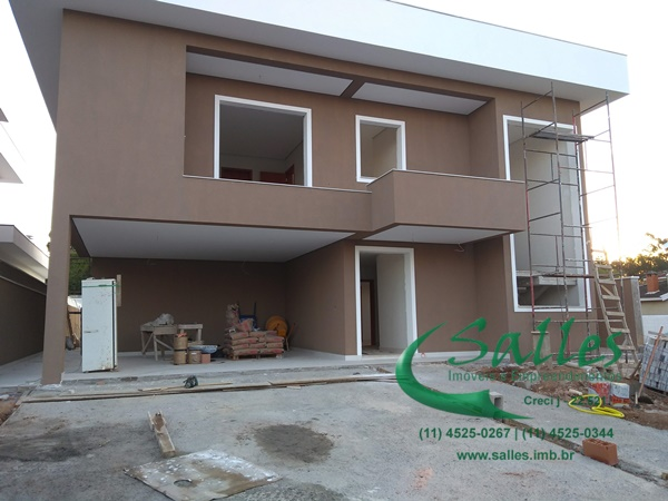 Casas em Jundiaí - Condomínio Fechado -  3757 Salles Imoveis