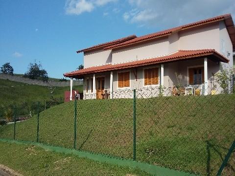 Casas em Condominio Itupeva - Casas em Condominio Jundiai - 3763 Salles Imoveis