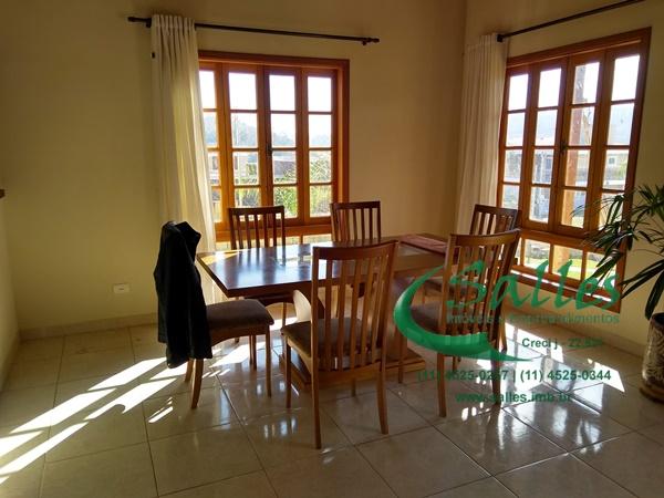 Casas em Condominio Itupeva - Casas em Condominio Jundiai - 3764 Salles Imoveis