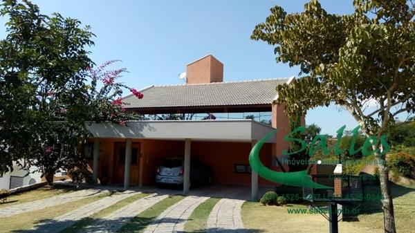 Casas em Condominio Itupeva - Casas em Condominio Jundiai - 3768 Salles Imoveis