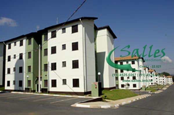 Residencial Parque da Mata - Salles Imóveis Itupeva - Jundiai