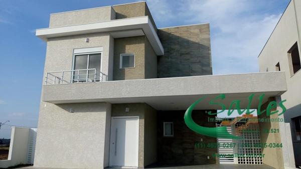 Casas em Condominio Itupeva - Casas em Condominio Jundiai - 3805 Salles Imoveis