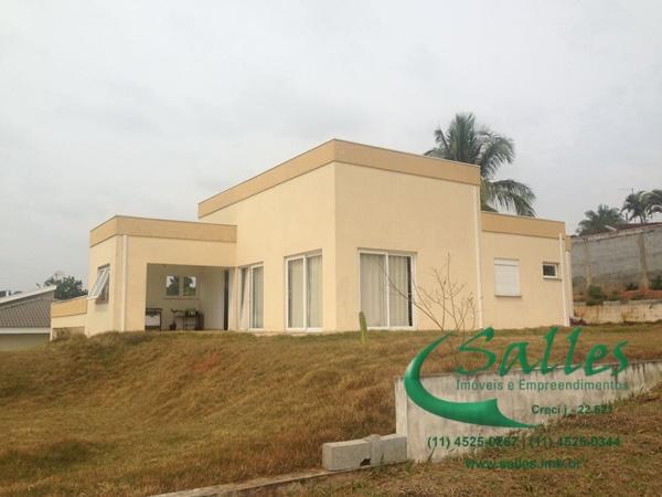Casas em Condominio Itupeva - Casas em Condominio Jundiai - 3808 Salles Imoveis