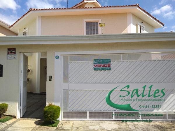 Casas em Itupeva - Casas em Jundiai - Salles Imoveis