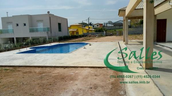 Casas em Condominio Itupeva - Casas em Condominio Jundiai - 3818 Salles Imoveis