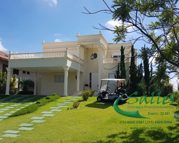 Casas em Condominio Itupeva - Casas em Condominio Jundiai - 3834 Salles Imoveis