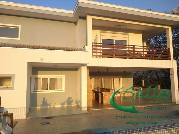 Casas em Condominio Itupeva - Casas em Condominio Jundiai - 3851 Salles Imoveis