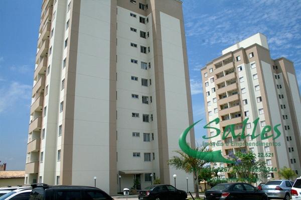 Torres de Vera Cruz - Imobiliária em Itupeva - Jundiaí - Salles Imóveis