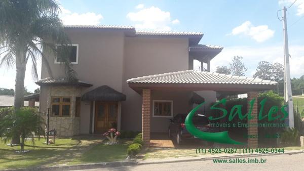 Casas em Condominio Itupeva - Casas em Condominio Jundiai - 3867 Salles Imoveis
