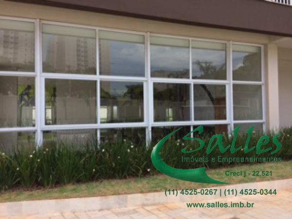 Botaniq Condominium Club - Imobiliaria - Jundiai
