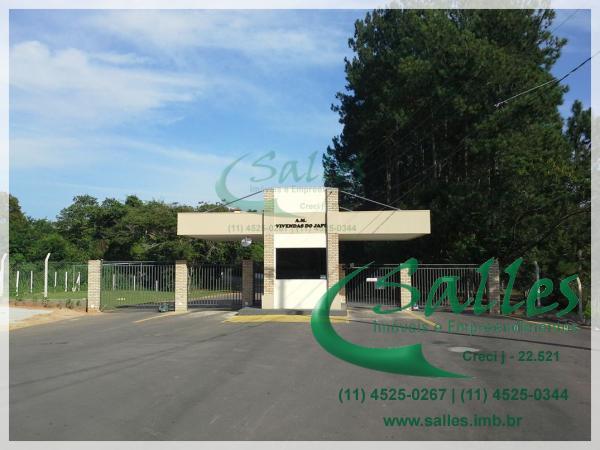 Terrenos a venda em Itupeva - Terrenos a venda Jundiai - 3986 Salles Imoveis