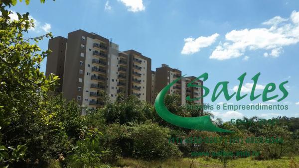 Residencial Soneto - Imobiliária em Itupeva - Jundiaí - Salles Imóveis