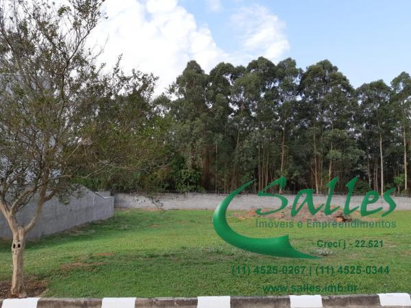 Imóveis à Venda em Itupeva - SP - Residencial dos Lagos Salles Imoveis