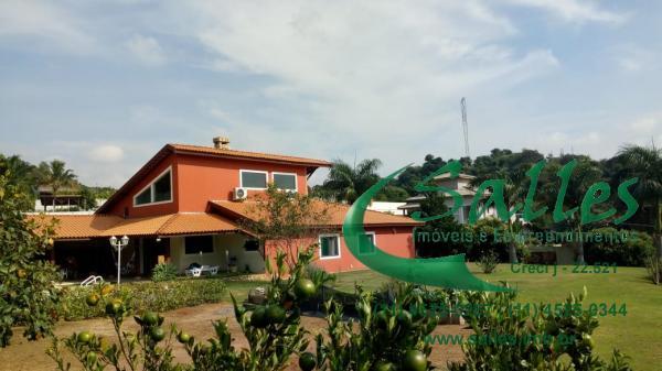 Imóveis à Venda em Itupeva - SP - Horizonte Azul 2 Salles Imoveis