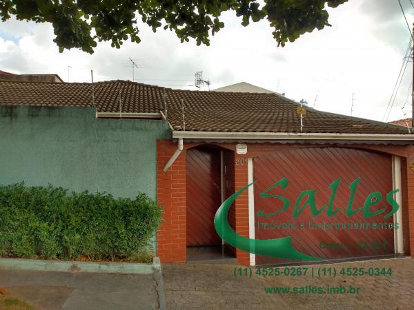 Imóveis à Venda em Jundiaí - SP - 4032 Salles Imoveis