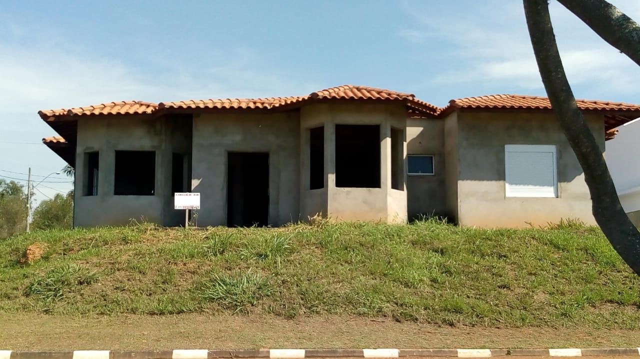 Casas em Jundiaí - Condomínio Fechado -  4057 Salles Imoveis