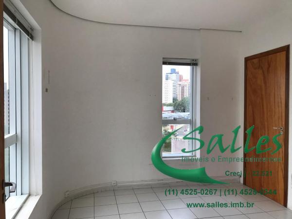Edifício  Liberal Century  - Salles Imóveis Itupeva - Jundiai