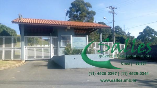 Outeiro das Flores  - Imobiliária em Itupeva - Jundiaí - Salles Imóveis