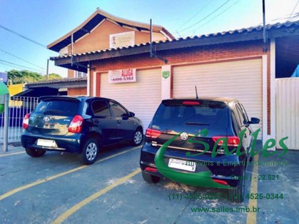 Locação em Itupeva - Locação em Jundiai - 4071 - Salles Imoveis