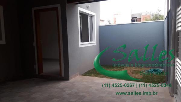 Jardim Santa Giovanna - Salles Imóveis Itupeva - Jundiai