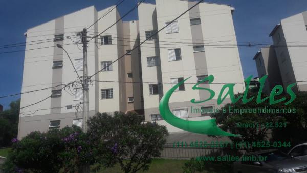 Apartamentos em Jundiai - Apartamentos em Itupeva - 4074 Salles Imoveis