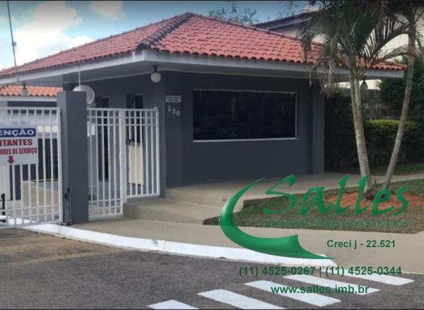 Imóveis à Venda em Itupeva - SP - Morada do Barão - Medeiros Salles Imoveis