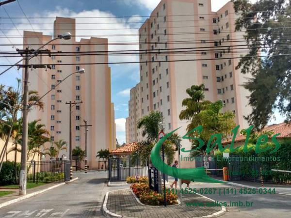 Apartamentos em Jundiai - Apartamentos em Itupeva - 4076 Salles Imoveis