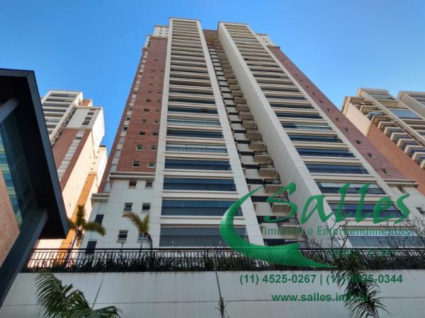 Apartamentos em Jundiai - Apartamentos em Itupeva - 4086 Salles Imoveis
